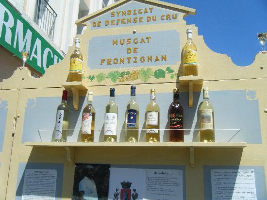 """Residence Cap Corniche: Sans oublier le Muscat """"Le Miral"""" c'est le meilleur"""