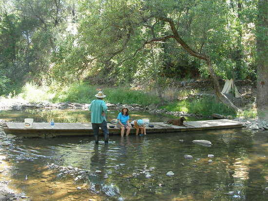 Gold Prospecting Adventures: Getting lessons
