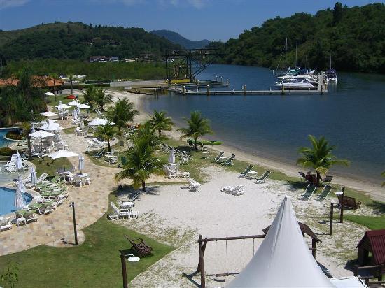 Promenade Angra dos Reis: Resort