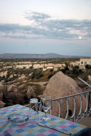 La Maison du Reve: View 2