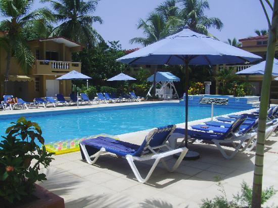 Hotel Celuisma Cabarete: pool