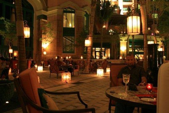 Ayamna Restaurant Atlantis Reviews