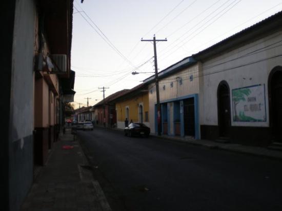 calle rub n dar o picture of leon leon department