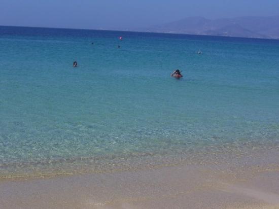 Agia Anna Beach: naxos     07