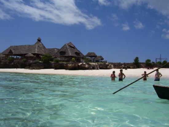 Nungwi Village Beach Resort: il paradiso 06