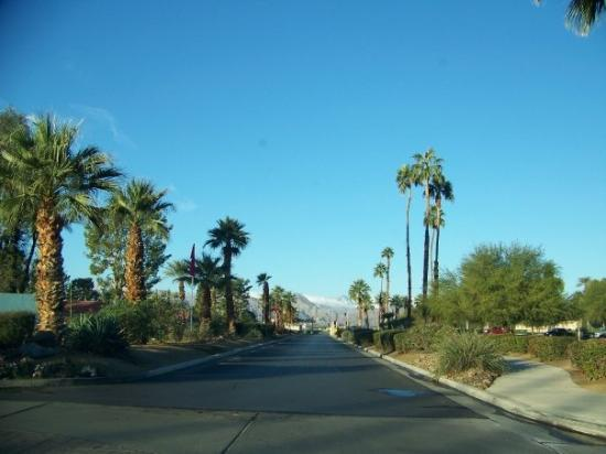 Hotels In Indio Ca