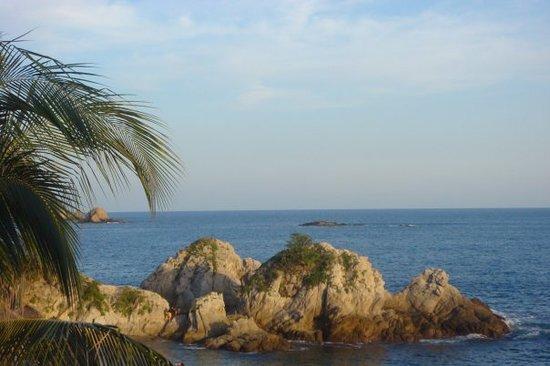 Tangolunda Bay