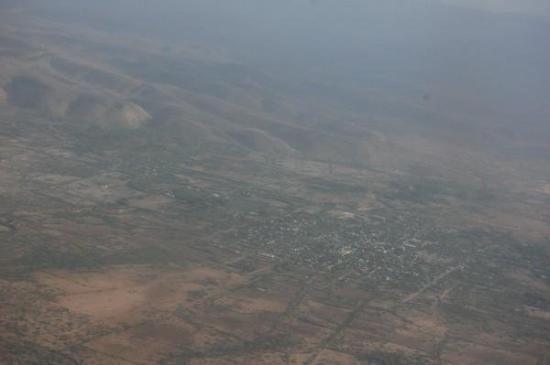 Dire Dawa, Ethiopia.