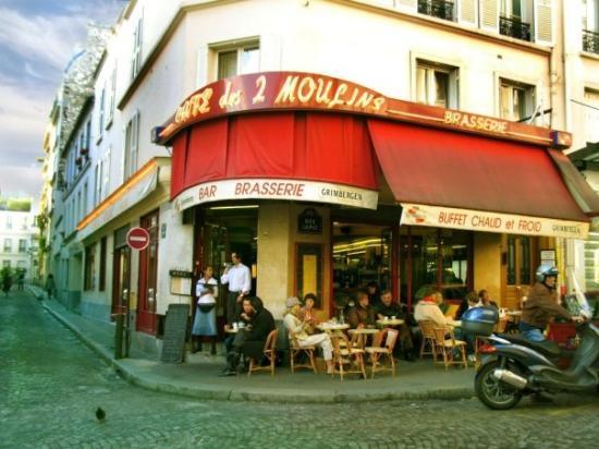 Cafe Amelie Reviews