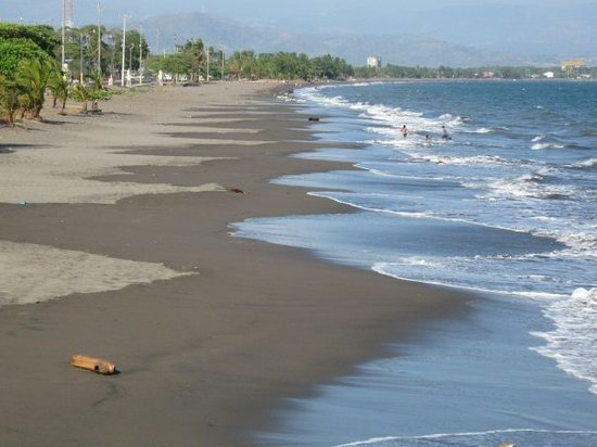 Puntarenas  Costa Rica 2nd place