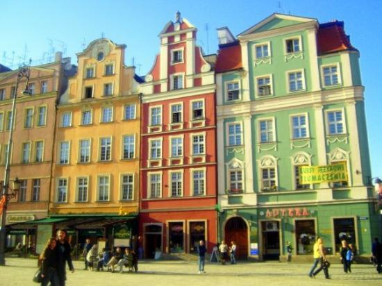 Opera House Picture Of Wroclaw Lower Silesia Province