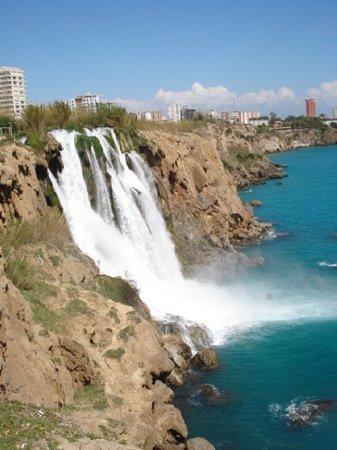 Belek, Tyrkiet: Antalya