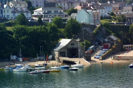 Best Hotels In New Quay Wales