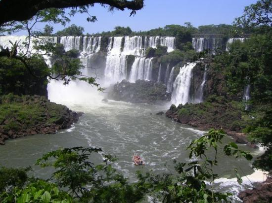 Foz do Iguacu, PR: Iguazu