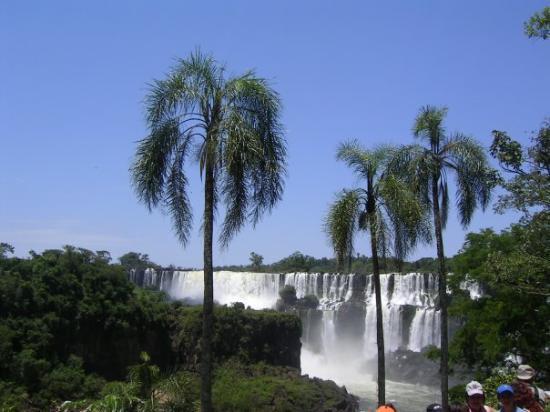 Foz do Iguaçu, PR: Iguazu