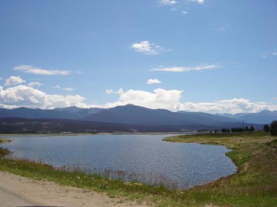جرانبي, Colorado: Lake Grany