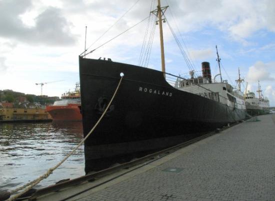 Stavanger, Norway: Harbour