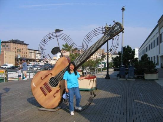 Atlantic City, NJ - Sept 9, 2005