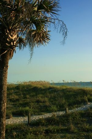 San Petersburgo, FL: Indian Rocks Beach