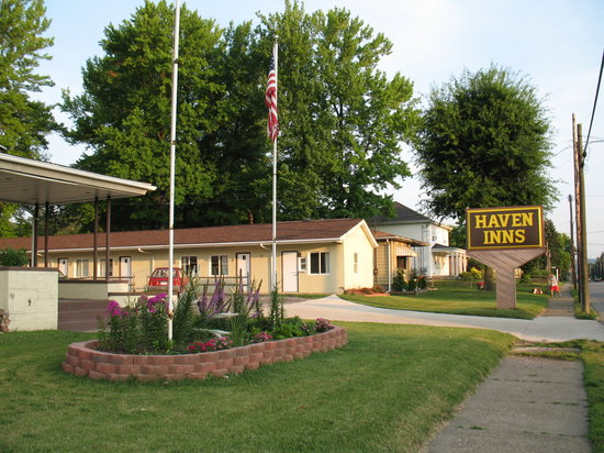 Photo of Haven Inn Glen Dale