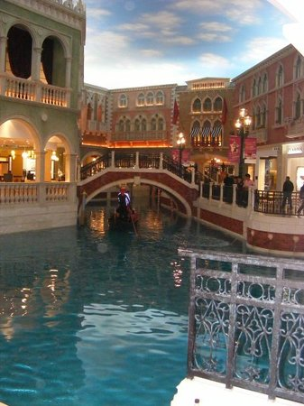 Cotai Strip Resorts (Macau) - ...