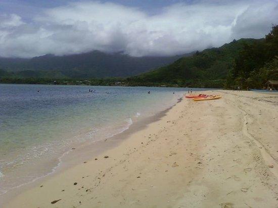 Kaaawa, Havaj: Sprint PictureMail