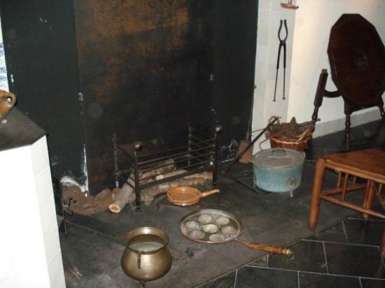 Musée de la maison de Rembrandt Photo