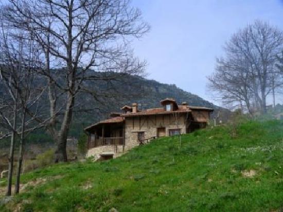 Centro de Turismo Rural  Abejaruco: vista general