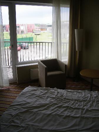 Georg Ots Spa Hotel: The room again