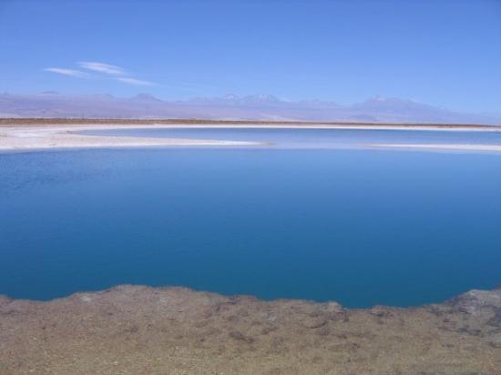 San Pedro de Atacama Photo