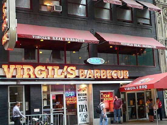 Virginia S Restaurant Nyc Review