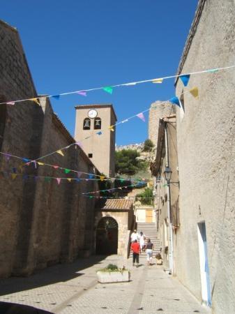 village de gruissan