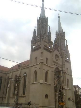 Vršac, Srbija: Vrsac