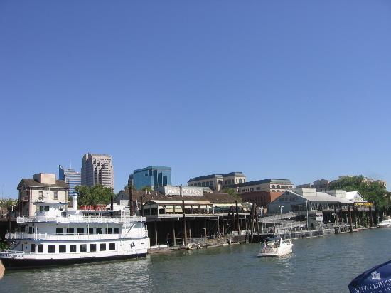 Ft  Sutter - Picture Of Sacramento  California