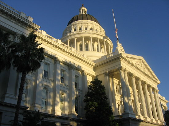 Last-minute-Hotels in Sacramento