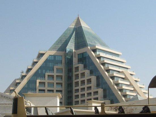 Zdjęcie Raffles Dubai
