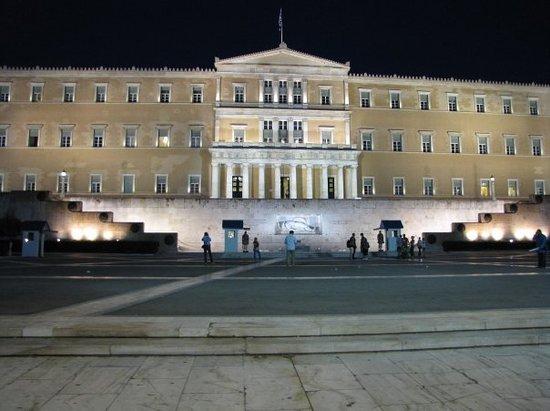 Parlamento (Vouli)