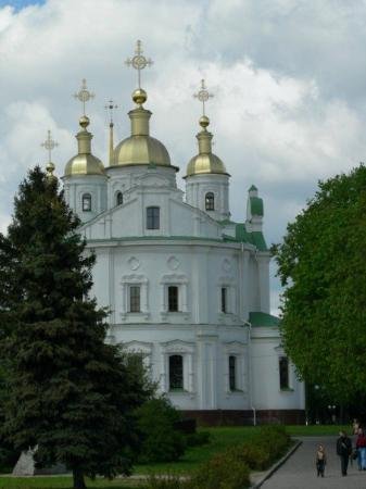 Poltava صورة فوتوغرافية