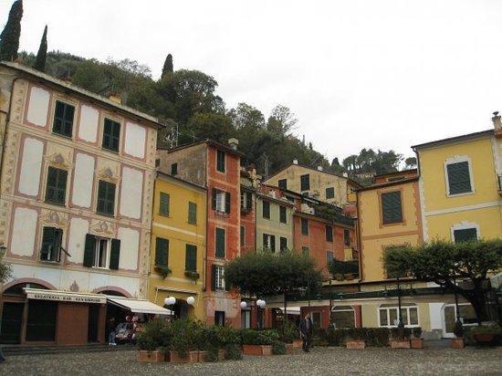 مونتيروسو آل مار, إيطاليا: Portofino
