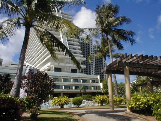 Pacific Star Resort & Spa: The Guam Marriott on Tumon Bay