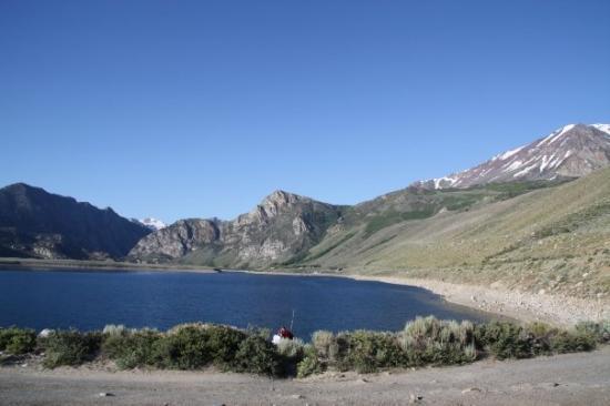 June Lake ภาพถ่าย