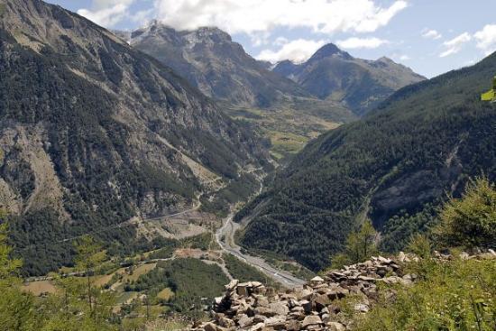 Appart Hotel Alpes De Haute Provence