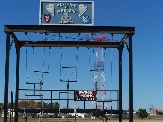 Fort Benning Photo