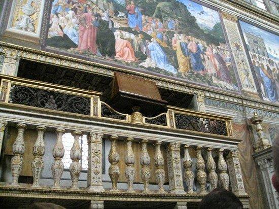 Inside Vatican City Museum Picture Of Vatican Museums Vatican City Tripadvisor