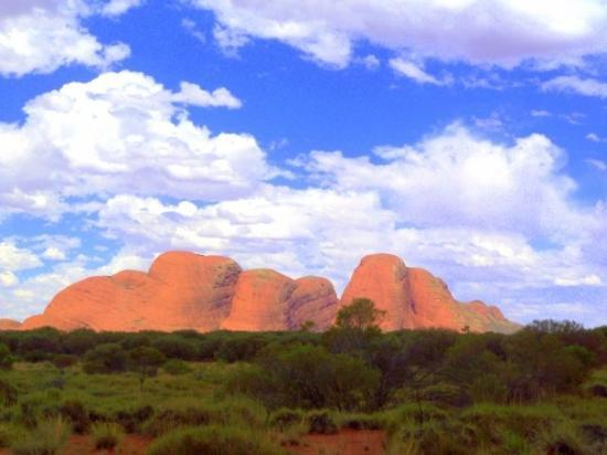 Lastminute hotels in Alice Springs
