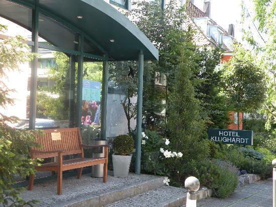 Klughardt Hotel: Hotel Klughardt