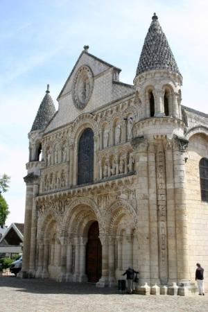 Église de Notre-Dame la Grande Photo