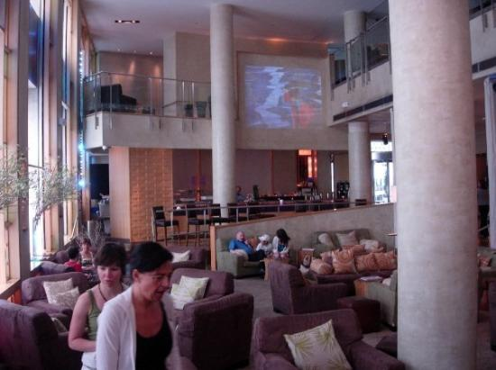 The Living Room W New York 49th Lexington Picture Of The