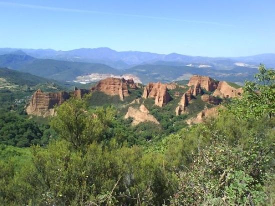 Astorga picture of astorga province of leon tripadvisor for Oficina turismo astorga