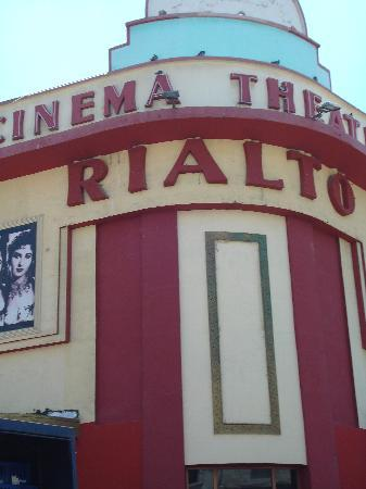 Ancienne Medina : Cinema Rialto